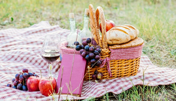 5 Summer Picnic Recipes!