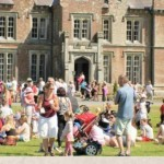 Family Fun Days - Wells House